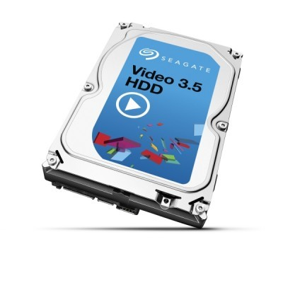 HDD 4TB Seagate Video 64MB SATAIII 5900rpm