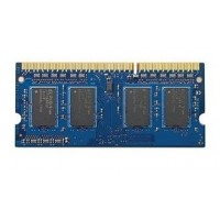 HP 4GB DDR3L-1600 1.35V SODIMM ALL