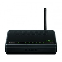 D-Link GO-RT-N150 WIRELESS N 150 EASY ROUTER