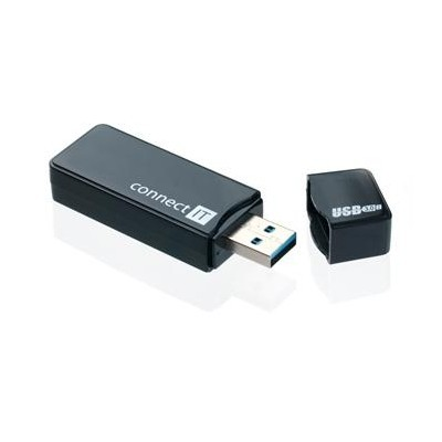 CONNECT IT USB3.0 card reader GEAR