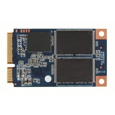 60GB SSDNow Kingston mSATA 3 (6Gbps)