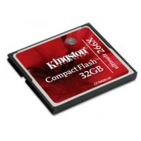 64GB CompactFlash Ultimate 266x (CF) Kingston