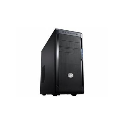 CoolerMaster case miditower series N300,ATX,USB3.0