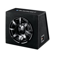 Subwoofer do auta BLAUPUNKT GTb 1200 DE dark edition