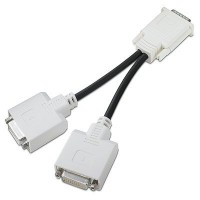 DMS-59 to Dual DVI CableKit,accessory