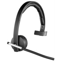 N. sada Logitech Wireless Headset H820e forbussine