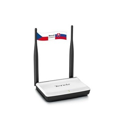 Tenda A30 WiFi-N 300 Mb/s Mini AP, 2xExt.Ant. 5dBi