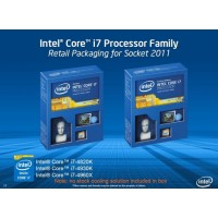CPU INTEL Core i7-4820K BOX (3,7GHz, 10M, LGA2011)