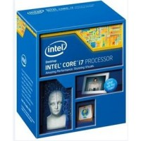 CPU INTEL Core i7-4771 BOX (3,5GHz, LGA1150, VGA)