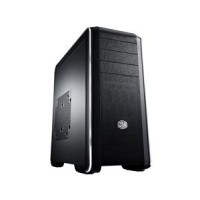 CoolerMaster case miditower Dominator CM-693, ATX,