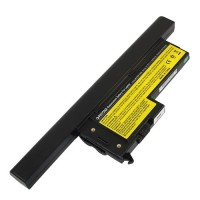 Aku IBM Thinkpad X60 4400mAh Li-Ion 14,4V
