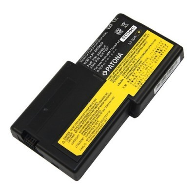 Aku IBM Thinkpad R32/R40 4400mAh Li-Ion 14,4V