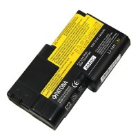 Aku IBM Thinkpad T21/T22 4400mAh Li-Ion 10,8V