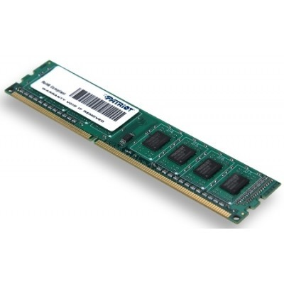 4GB DDR3 1333MHz Patriot CL9 SR s chladičem