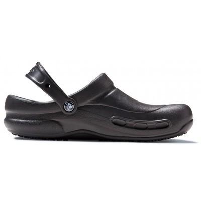 Pánská a dámská pracovní obuv (nazouváky) Crocs Work Bistro