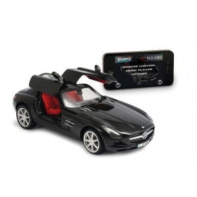 RC model Silverlit - Mercedes-Benz SLS AMG (iPod, iPhone, iPad)