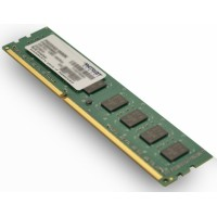 8GB DDR3 1333MHz Patriot CL9 kit 2x4GB s chladičem