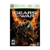 Xbox 360 Gears of War Classic
