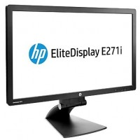 "HP E271i 27"" 1920x1080/250/1000:1/VGA/DVI/DP/7ms"