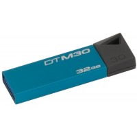32GB Kingston USB 3.0 DataTraveler Mini