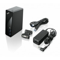 Lenovo ThinkPad Basic USB 3.0 Dock