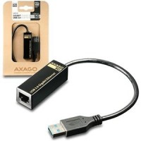 AXAGO USB3.0 -Gigabit Ethernet 10/100/1000 adapter