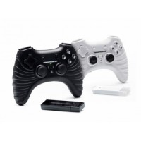 Thrustmaster Bezdrátový Gamepad T Wireless pro PC a PS3, 2 ks