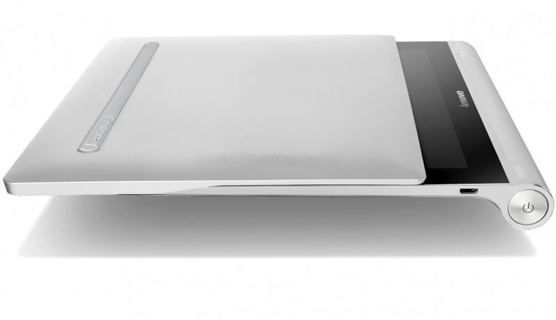 Pouzdro lenovo keyboard cover pro yoga tablet 10 větší obrázek