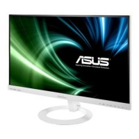 "23"" LED ASUS VX239H-W -5ms,rep,ex z,IPS,bily"