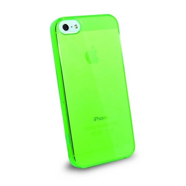 Zadní Kryt Dado Design Laser Pro Apple IPhone 5/5S, Zelený