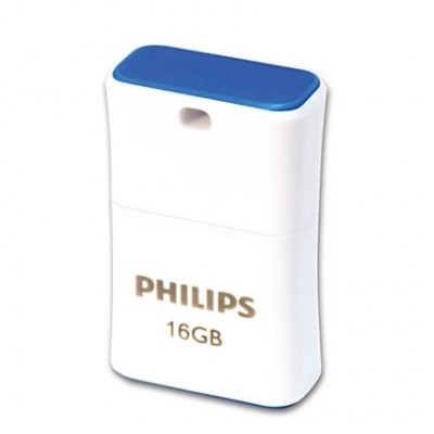 16GB PICO USB 2.0 flash disk Philips FM16FD85B