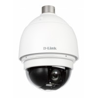 D-Link DCS-6915 Full HD Outdoor Speed Dome IP Cam