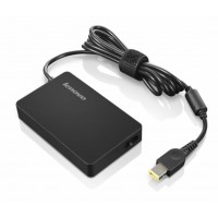 Lenovo ThinkPad 65W Slim AC Adapter (slim tip)