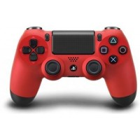 PS4 - DualShock 4 Controller RED