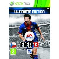X360 FIFA 13 Ultimate Edition
