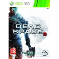 X360 Dead Space 3