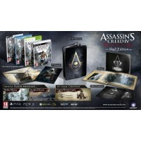 X360 Assassins Creed IV BF The Skull Edition