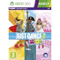 X360 Just Dance Kids 2014