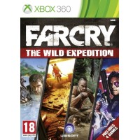 X360 Far Cry: The Wild Expedition Compilation