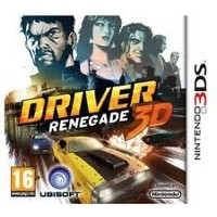 3DS Driver Renegade 3D