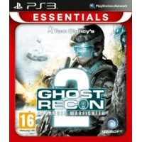 PS3 TC Ghost Recon Advan.Warfighter2 Essentials