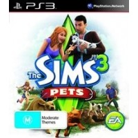 PS3 The Sims 3 Pets