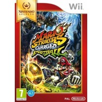 Wii Mario Strikers Charged Football Select
