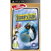 PSP Surf´s up Essentials