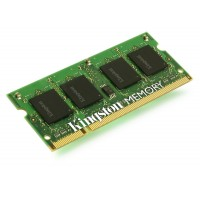 SO-DIMM 2GB DDR3L-1333MHz Kingston CL9 SR 1.35V