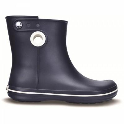 Dámské holínky (gumáky) Crocs Women's Jaunt Shorty Boot