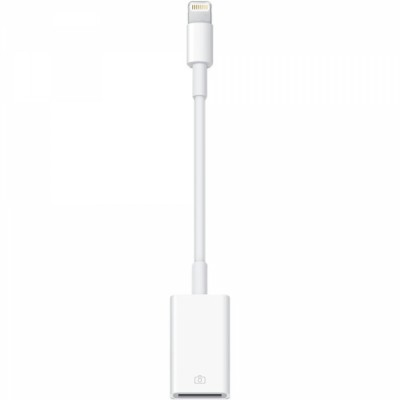 Apple Lightning to USB pro iPad 4/ iPad Air/ iPad Mini/ iPhone