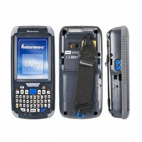 Honeywell CN70, 2D, QWERTY, kamera, GSM,GPS, WiFI, WM6.5,bat