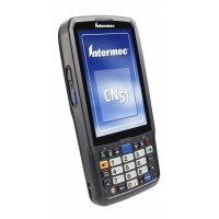 Honeywell CN51/NUM/EA30/CAM/WIFI/BT/3G/GPS/AND/ALANG