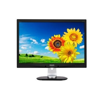 "24"" LED Philips 240P4QPYEB-1920x1200,IPS,DP,rep,pi"